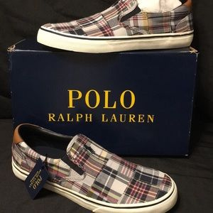 🔥🔥🔥PATCHWORK POLO SHOES🔥🔥🔥